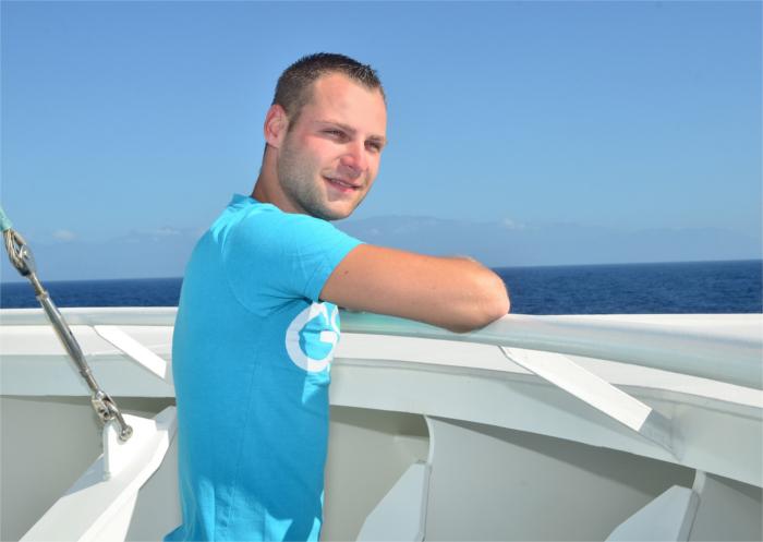 Philippe Equit von deine-schiffe.com